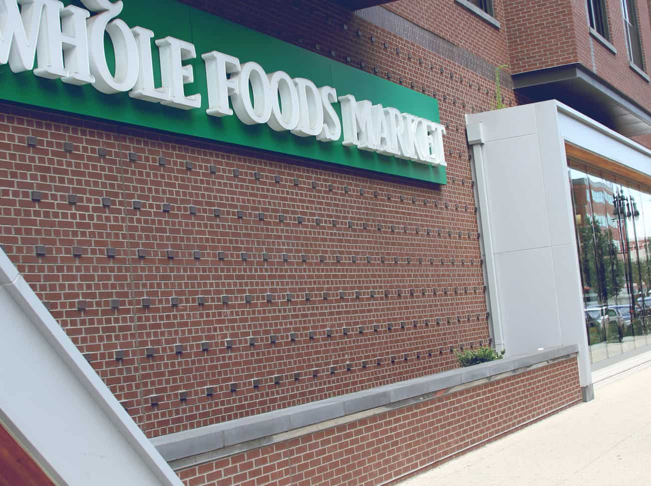 Whole Foods Market on H Street