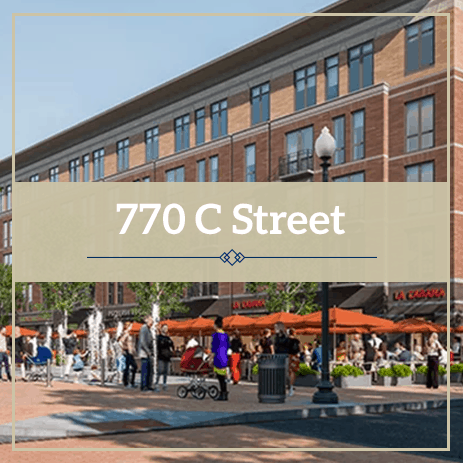 770 C Street