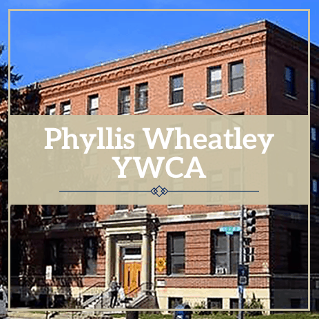 Phyllis Wheatley YWCA