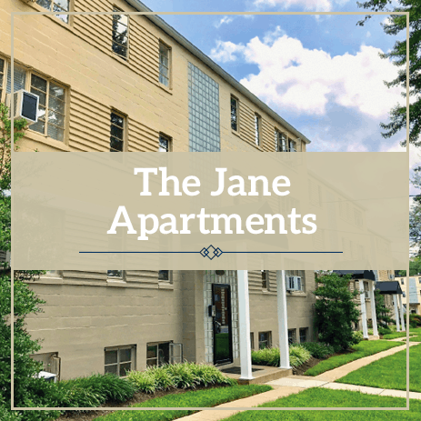 The Jane Apartments