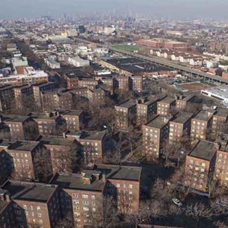 NYCHA reaches deal with developers