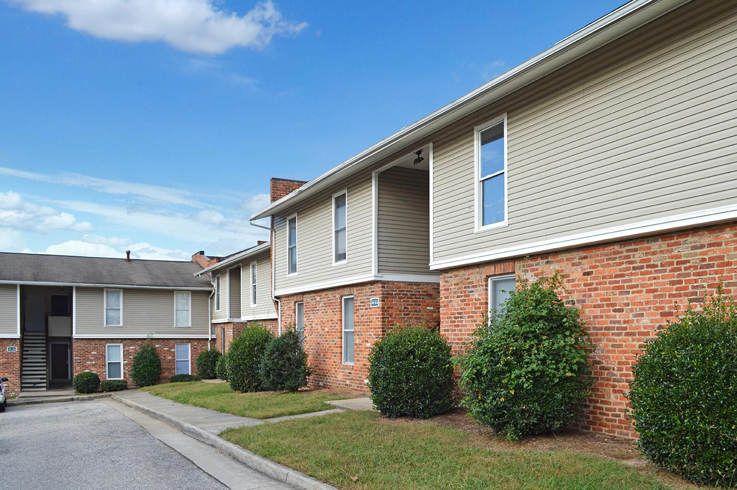 Tri City Residences: Windham Hills